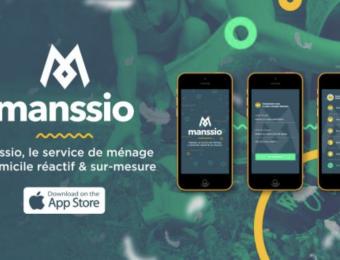 Une nouvelle app pour nos Cleaners !